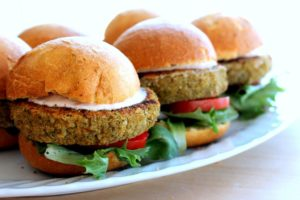 Burger vegetali, perché NON comprarli