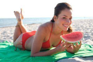 La dieta dell'estate del dottor Migliaccio