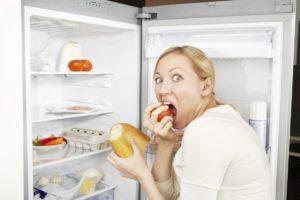 Perdita di peso, i 5 fattori favorevoli