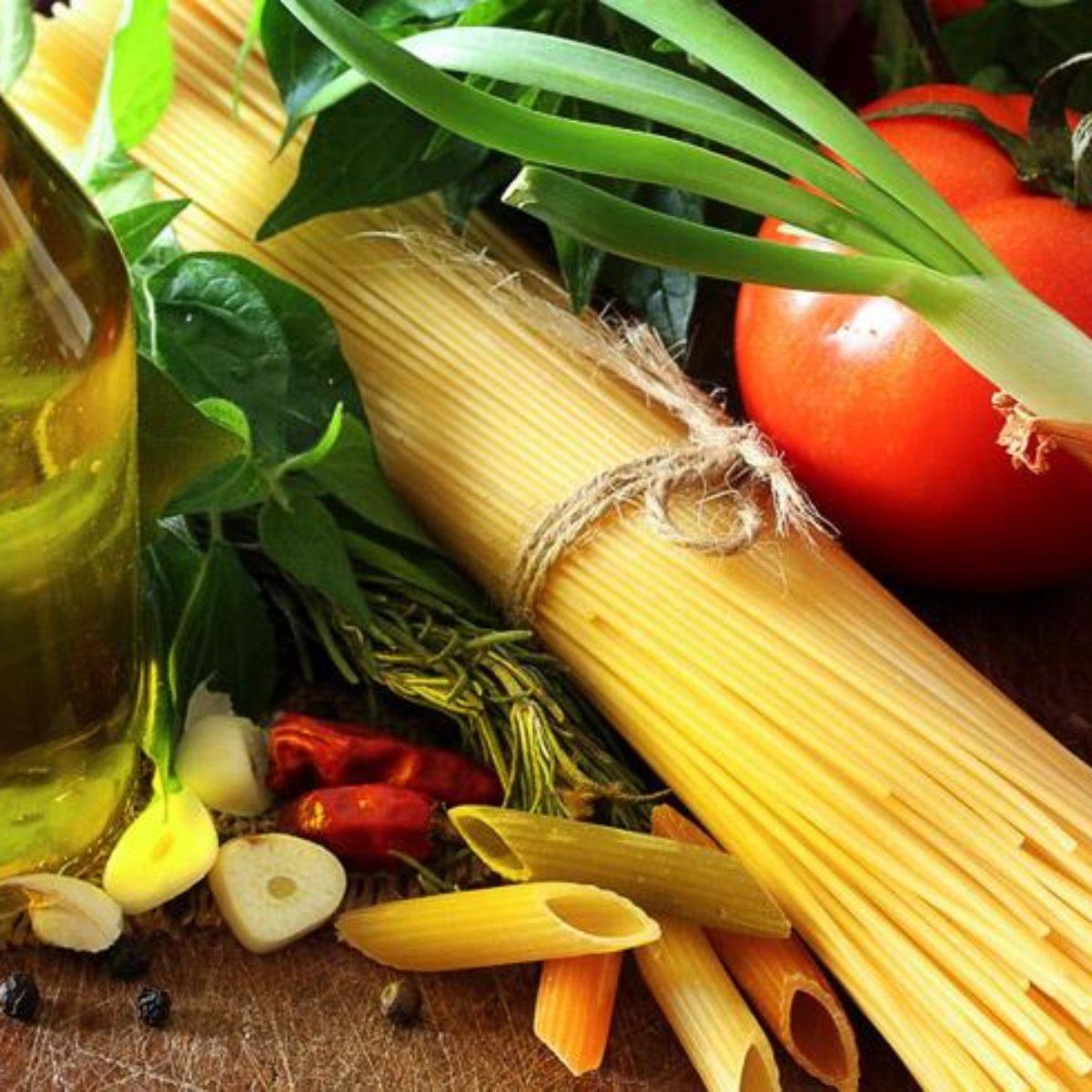 dieta mediterranea a basso contenuto di colesterolo