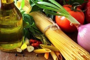 La dieta mediterranea moderna non è salutare