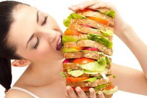 Mangiare sano e dimagrire non sono la stessa cosa
