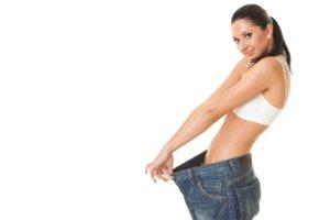 Perdere peso facilmente è impossibile per le donne?