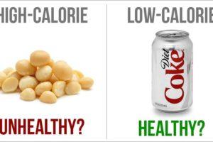 Cibi senza calorie, il dr. Oz indaga