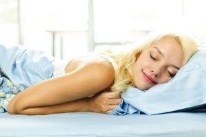 Come dormire bene grazie al cibo