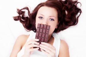Dipendenza da dolci? E' Disordine Affettivo Stagionale