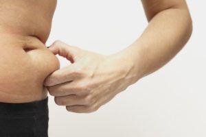 Perché il grasso addominale è pericoloso?