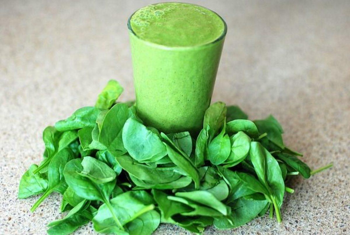come fare frullati di verdure per dimagrire