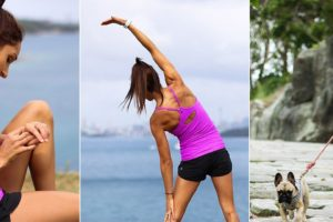 La Bikini Body Guide di Kayla Itsines