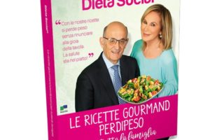 Dieta Social: in edicola il libro di ricette gourmand!