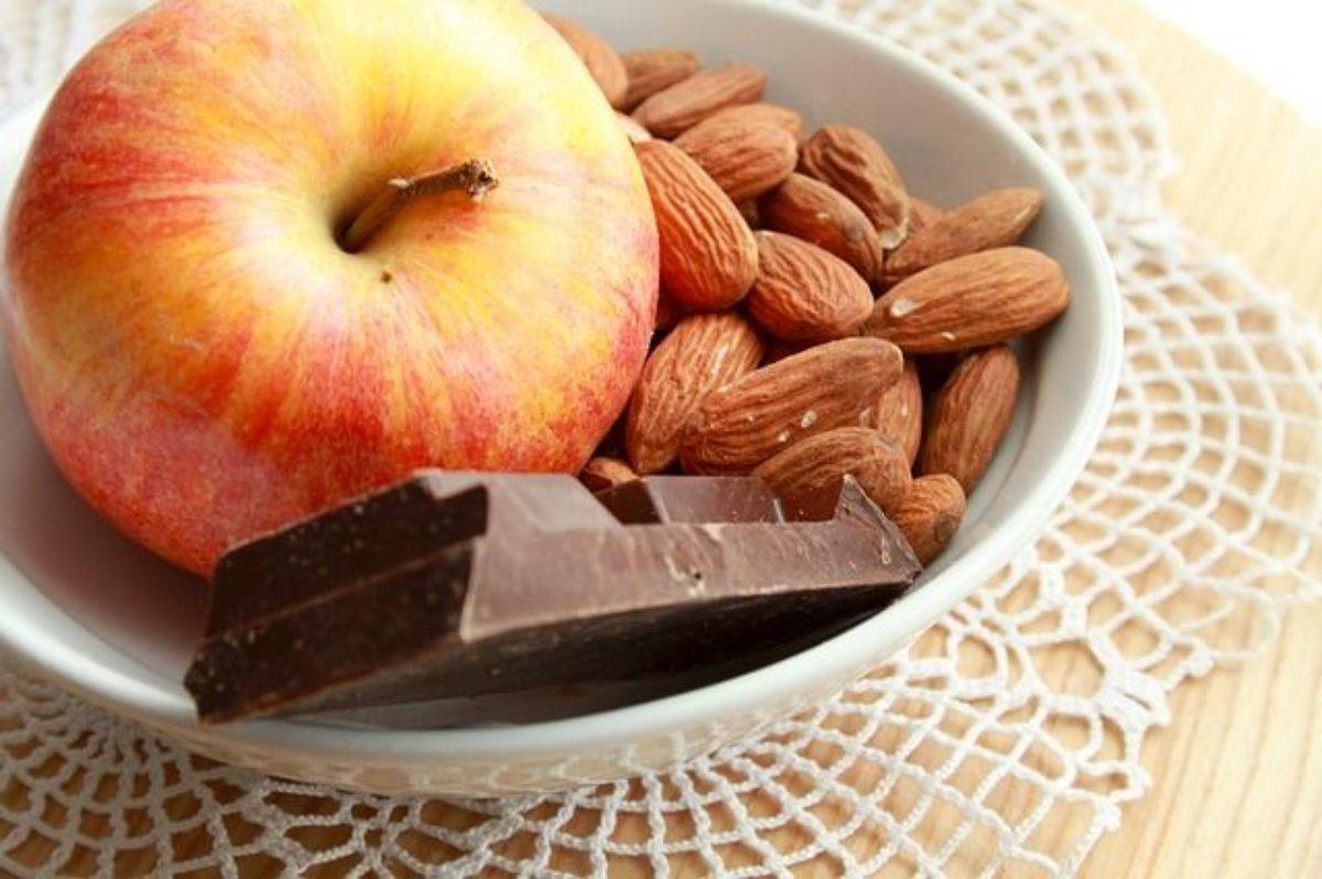 dr once ricette di dessert di perdita di peso velocemente
