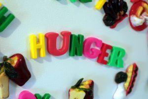 Come eliminare la fame eccessiva?