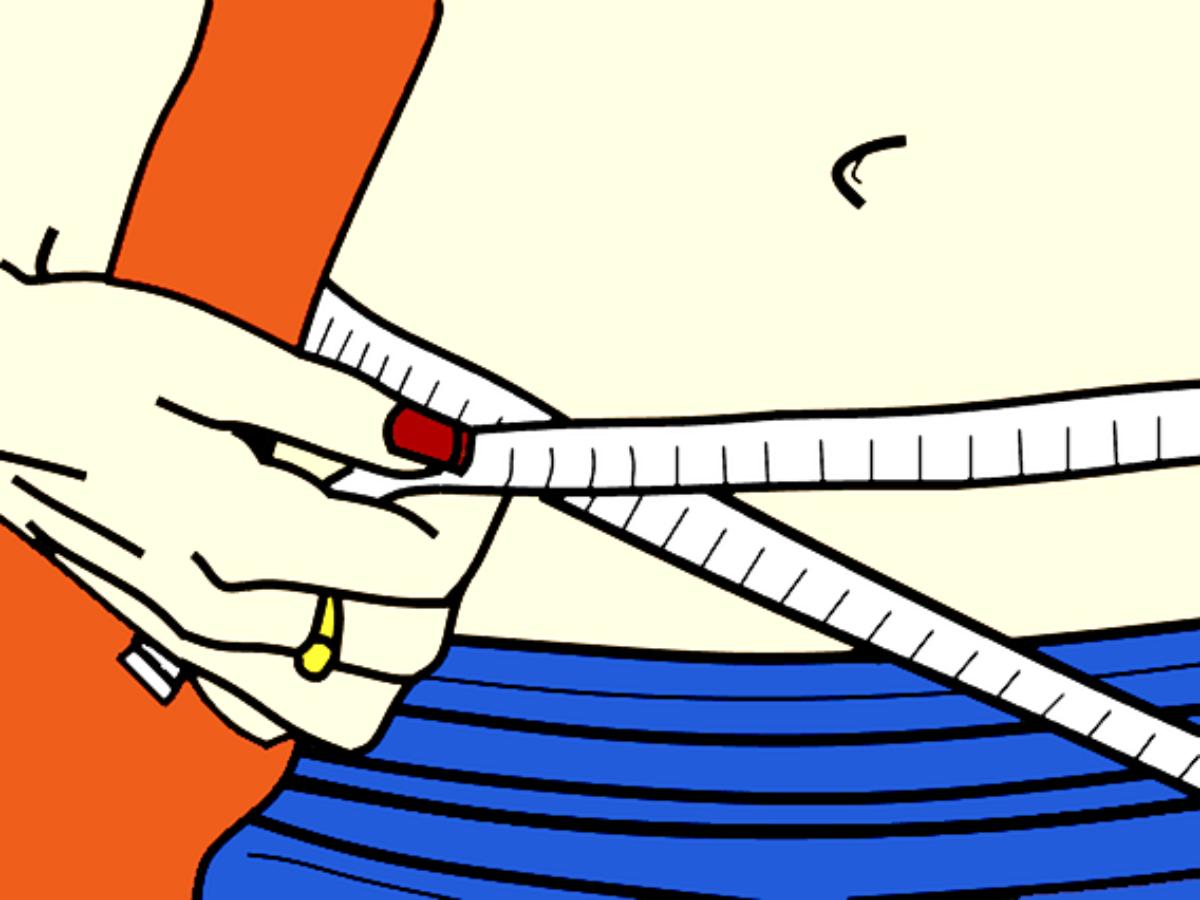 come perdere un chilo e mezzo a settimana