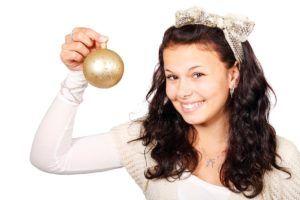 Come non ingrassare a Natale e Capodanno? Le tecniche