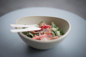 La dieta 5:5:5 per aumentare il metabolismo mangiando