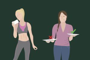Brucia 100 calorie in più con questi alimenti