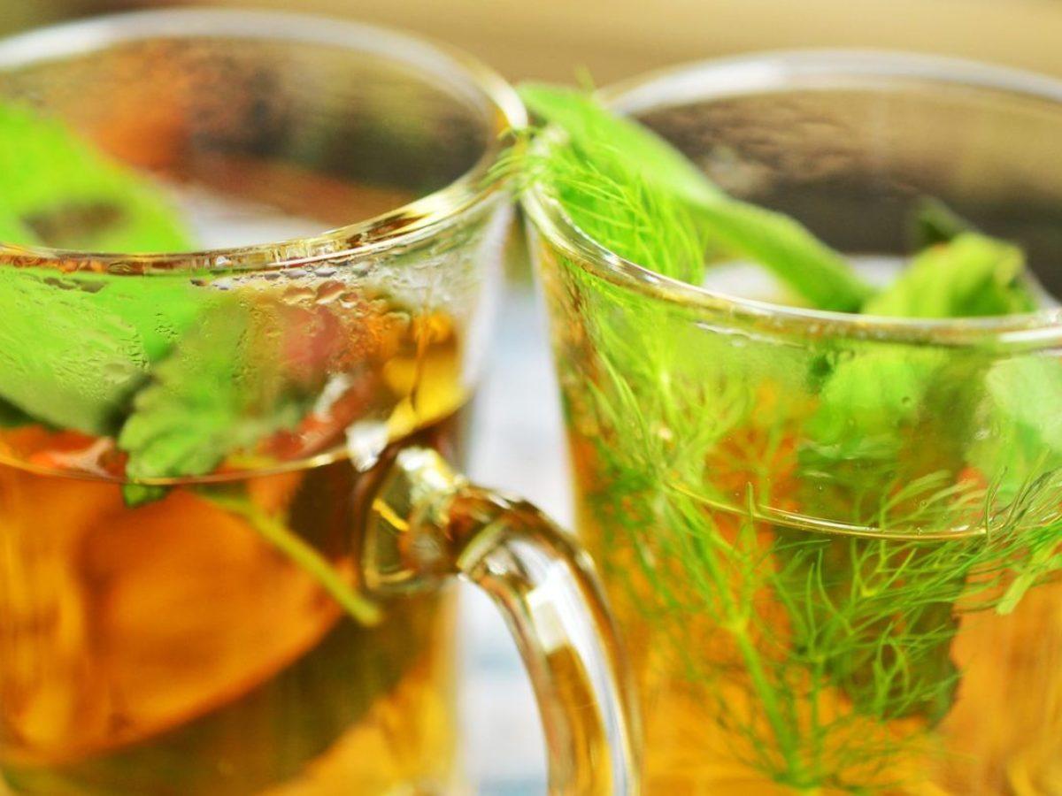 bevande dimagranti fai da te