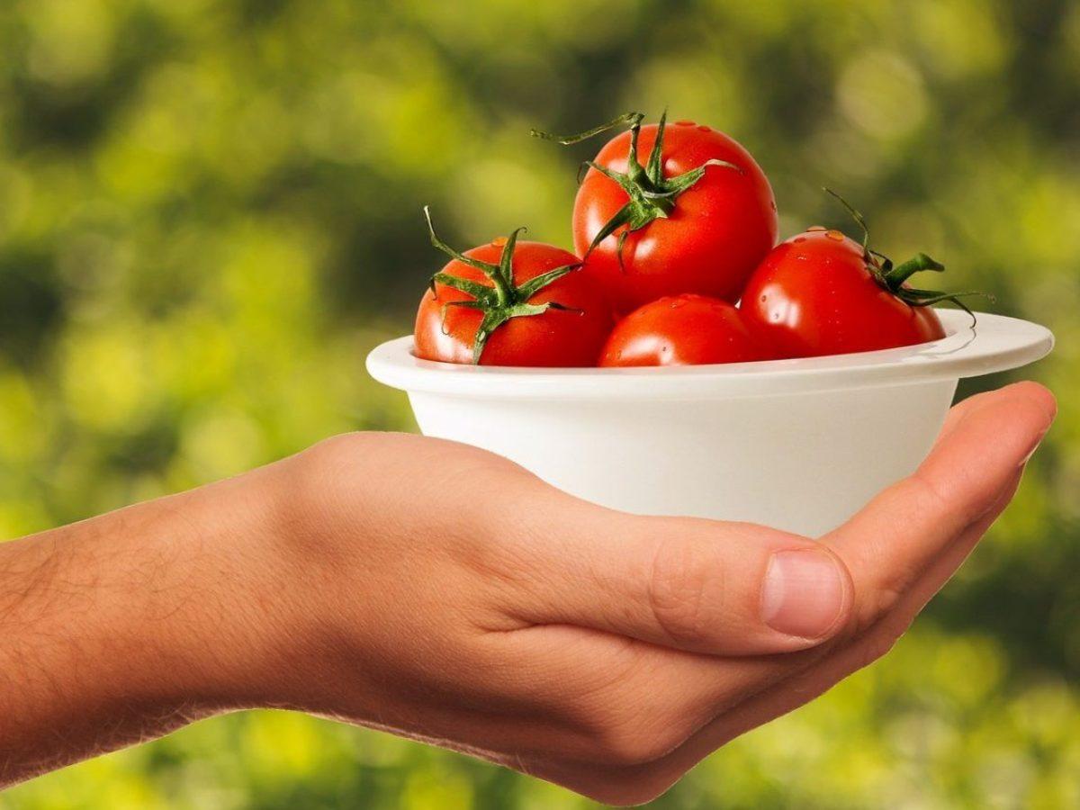 è possibile perdere peso senza mangiare verdure