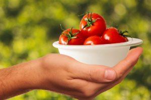 E' possibile fare una dieta senza verdure che sia salutare?