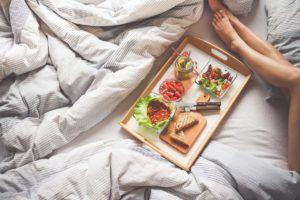 Vuoi fare una dieta sana? Prova la dieta del 10