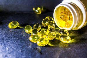 Gli omega3 migliorano il metabolismo glucidico