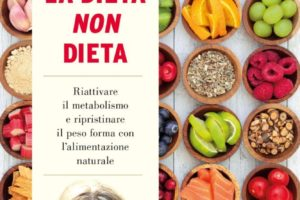 Aumenta il metabolismo con la dieta naturale