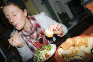 Come bloccare la fame grazie agli ormoni