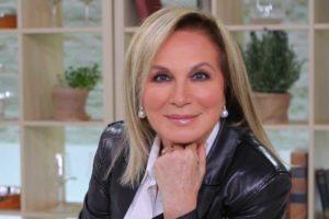 La dieta last minute di Rosanna Lambertucci: il giorno detox
