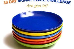La dieta del piatto magro: via 6 chili al mese