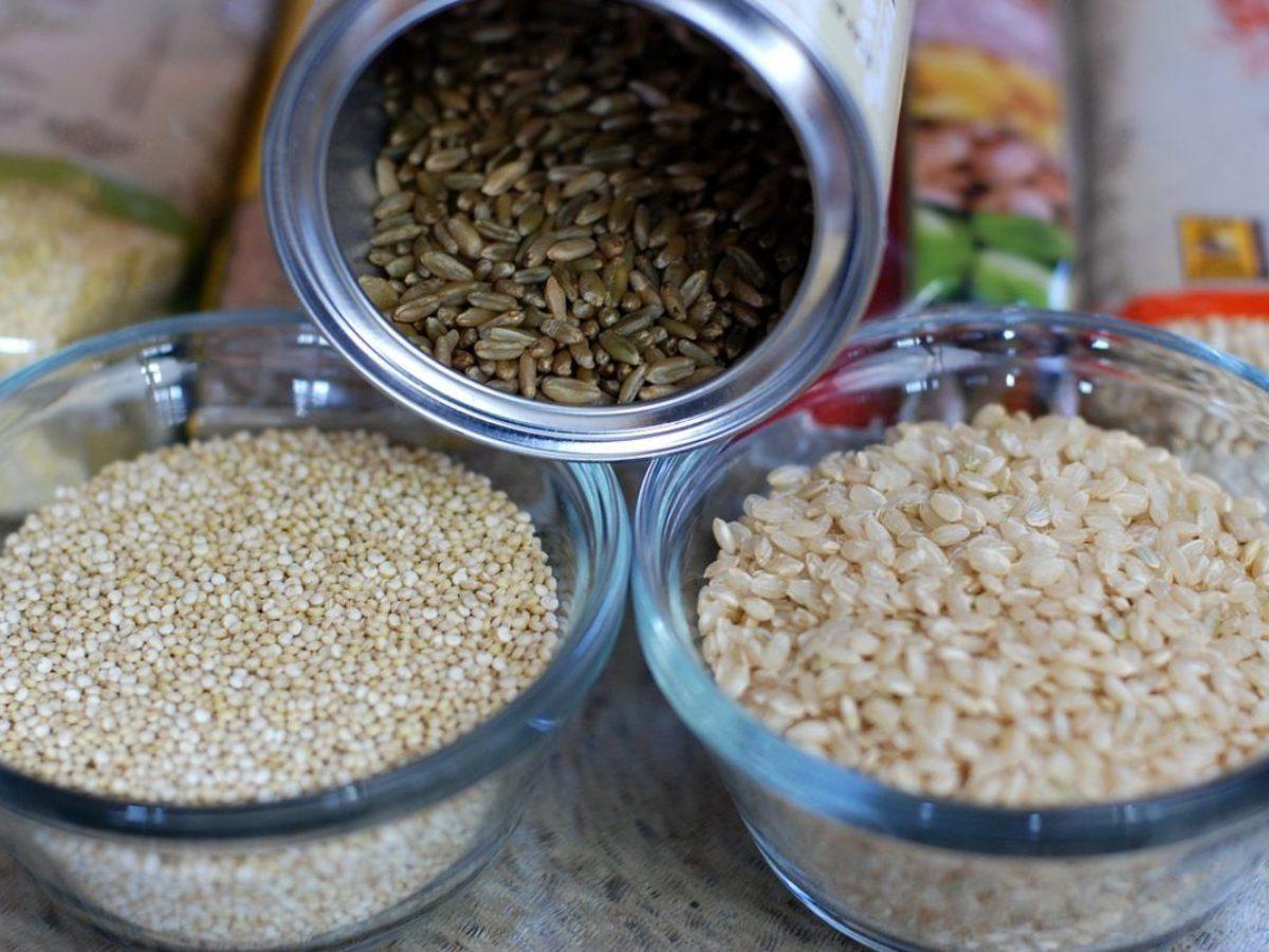 la dieta del riso rosso perde peso