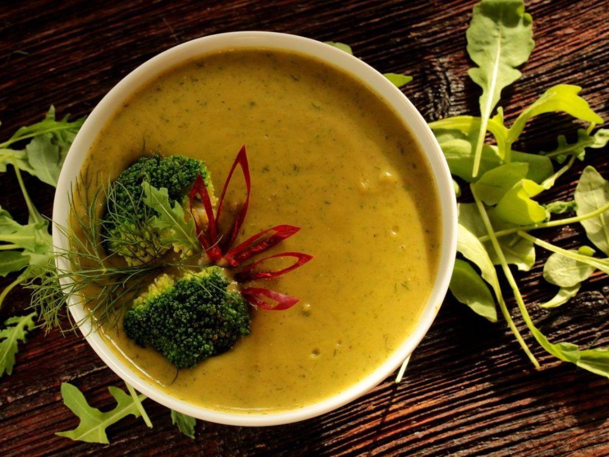 dieta zuppa di cavolo per due settimane