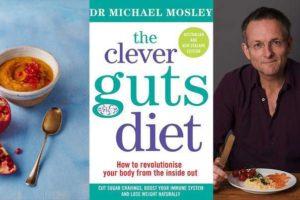 Una dieta per la pancia, la nuova dieta del dr Mosley