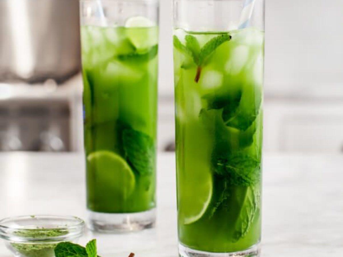 the verde freddo per dimagrire