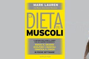 La dieta dei muscoli: la nuova dieta del metabolismo