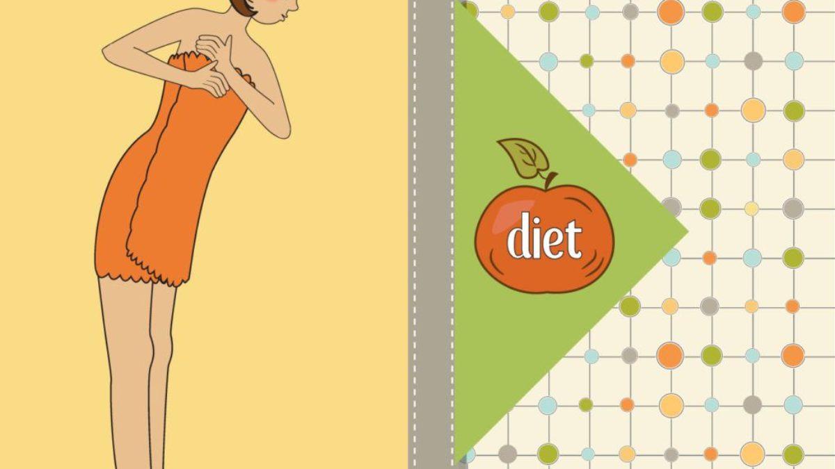 dieta per perdere 5 chili in settimane