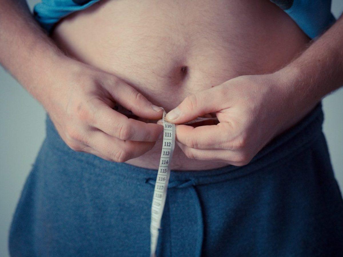 dieta per perdere la pancia uomini