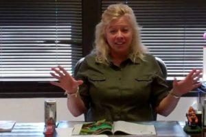 La dieta per il metabolismo di serie B di Diane Kress