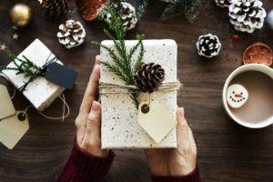 I regali natalizi secondo Dcomedieta