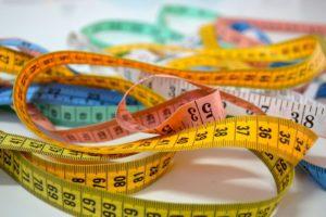 Come impostare le giuste calorie per dimagrire