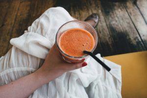 La dieta dei tre giorni lampo e detox della nutrizionista
