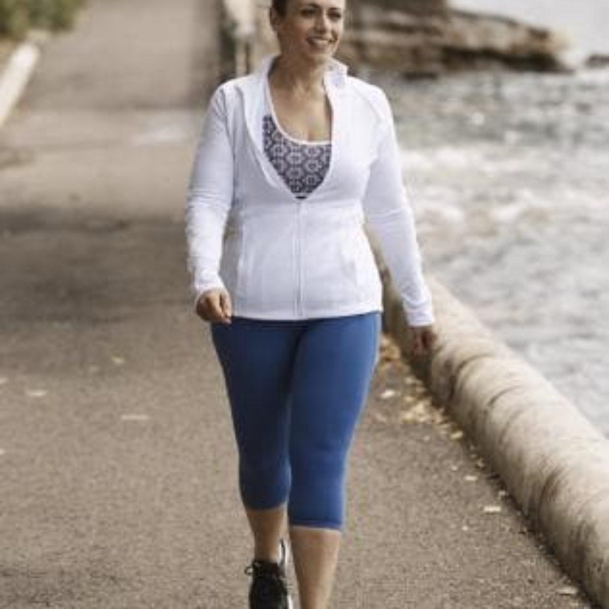 come hai perso il peso dopo la gravidanza