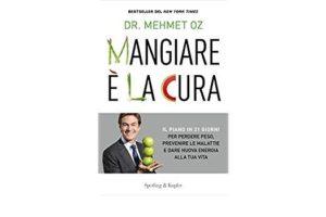 La dieta di 21 giorni dal nuovo libro del dr Oz