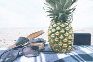 Cosa mangiare in spiaggia? Ecco le alternative dietetiche