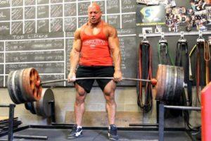 Dieta bodybuilding: la Vertical Diet di Stan Efferding