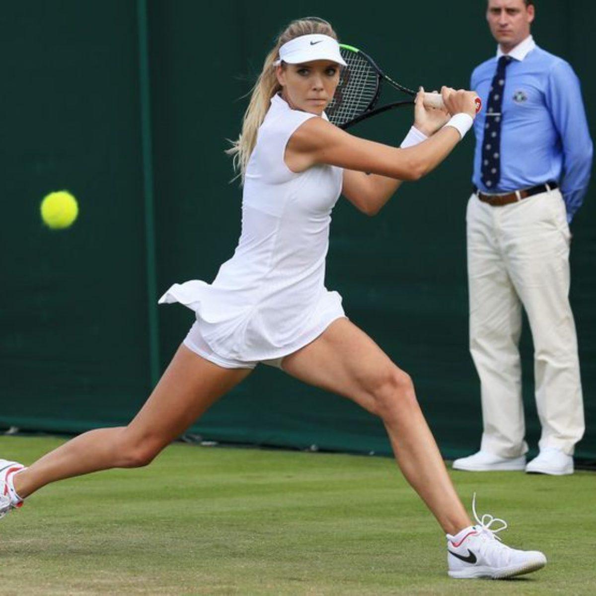 dieta di un tennista professionista