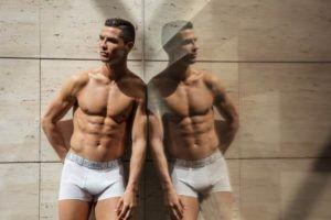 La dieta di Cristiano Ronaldo: 6 pasti al giorno