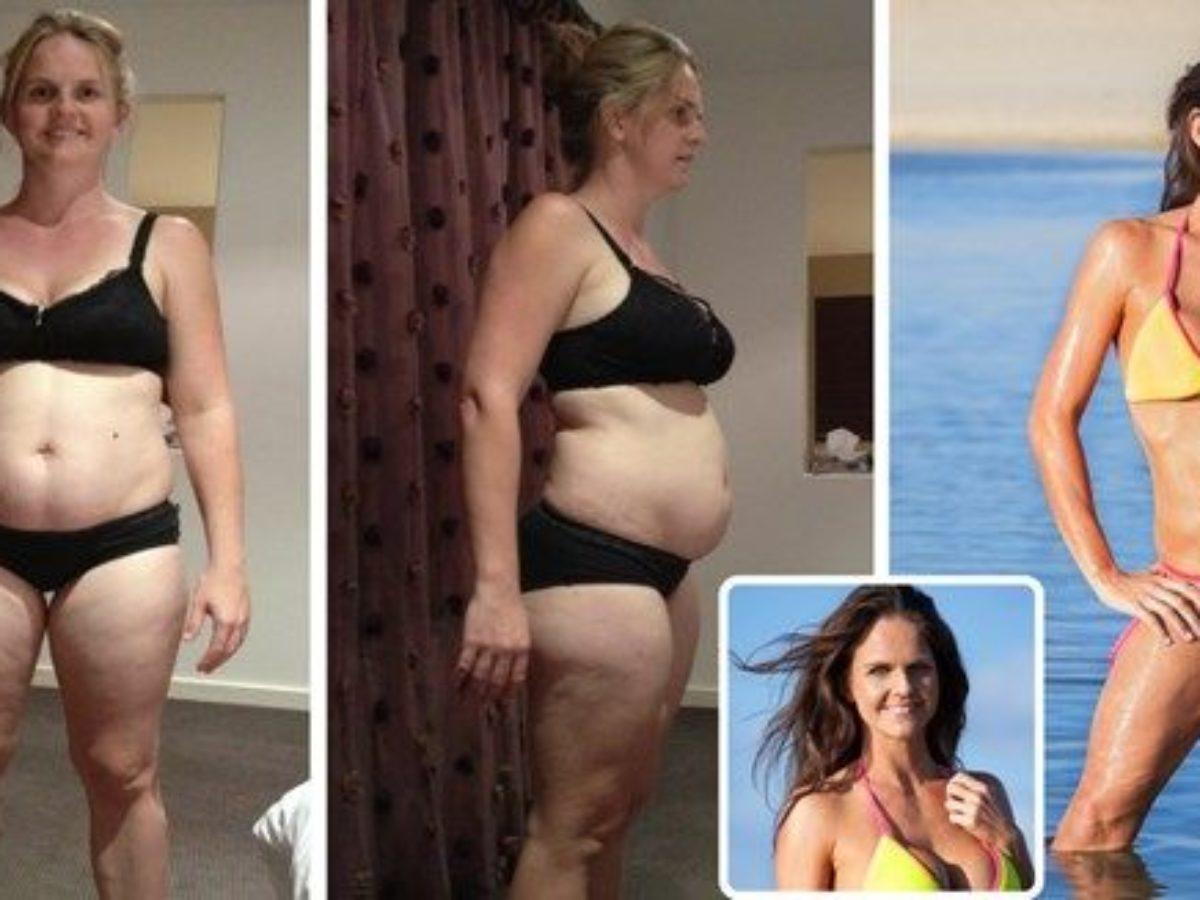 perdere peso 20 chili di donna