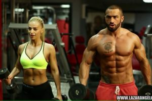La dieta di Lazar Angelov