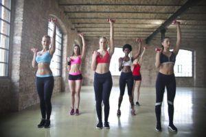 4 step per ritrovare la tua forma fisica