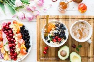 La dieta disintossicante per l'intestino